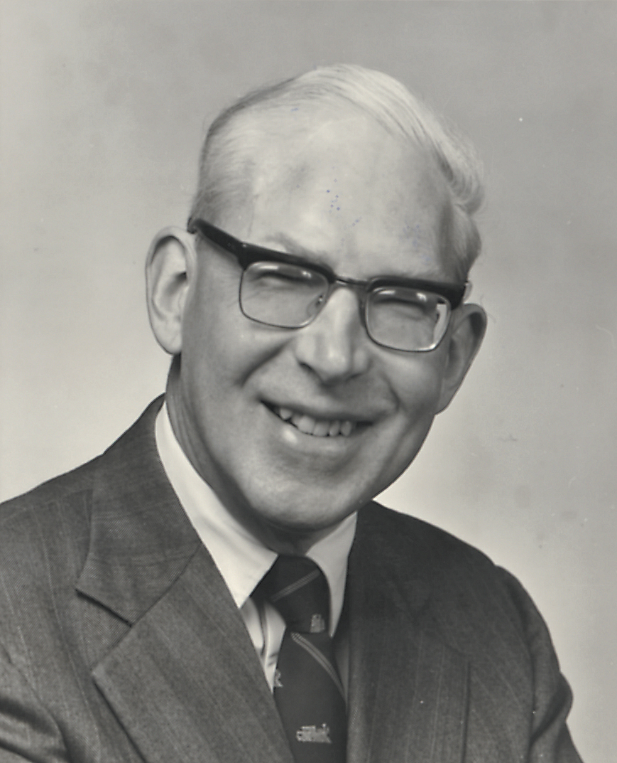 Dr. J I Packer